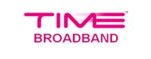 Time fibre internet