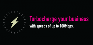 time fibre business internet