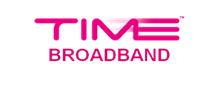 Time fibre internet