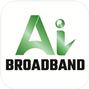 aibroadband app - sign up for high speed broadband from phone
