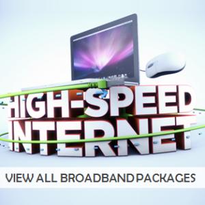business high speedbroadband packages